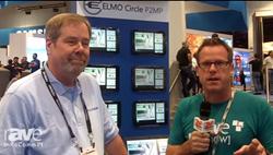 Gary Kayye interview on ELMO Circle P2MP