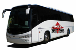 La to Vegas Bus Service - Caesars Entertainment
