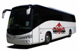 La to Vegas Bus Service - Caesars Entertainment