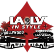 Luxury Bus service leaving from Beverly Hills to Las Vegas
