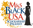 2014 Miss Black USA Pageant Contestants from Across the U.S. To...
