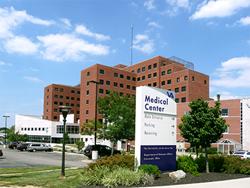 Cincinnati VA Medical Center
