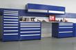 Borroughs Exhibiting Modular Drawer Cabinets at SEMA, Booth 10245