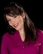 Christian Movie Connect host Cheryl Ariaz Wicker