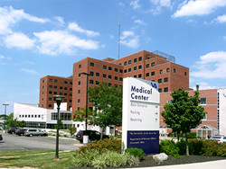 Cincinnati VA Medical Center