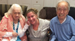 Happy Live Free Home Health Care Clients