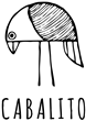 Logo inspired by artwork from El Salvador gives Cabalito an authentic feel with a modern twist