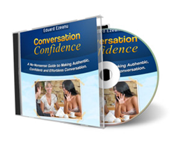 Conversation Confidence Product Order