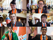 Microsoft Office Specialist World Champions Named in Anaheim, CA