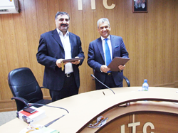 PEOPLECERT and the Iranian Technical & Vocational Training Organization (TVTO)  sign a 10-year cooperation plan for the enhancement of skills in Iran