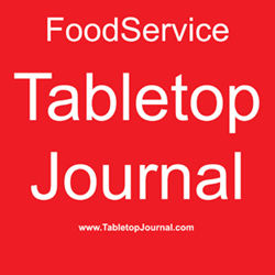 TabletopJournal - celebrating the products, places, and people of the world of hospitality tabletop!