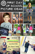 School Picture Ideas Have Been Released on Kids Activities Blog