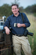 National Geographic photographer Joel Sartore is one of the judges for Art4Apes.com