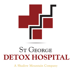 St. George Detox Hospital Logo