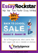 Four New Homeschool Online Writing Courses at 25 Percent Off Available Now
