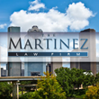 Attorney Herman Martinez Receives 2014 Avvo Clients' Choice Award