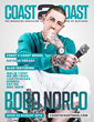 Mixtape Based Magazine Covers Bobo Norco in the Latest Issue