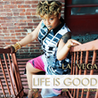Hip Hop Artist La ' Vega Releases Title & Artwork For Her Next Mixtape Via Independent Record Label MVBEMG