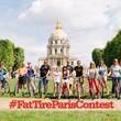 Fat Tire Bike Tours Announces Paris Vacation Giveaway
