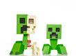 Creeper Anatomy Scale
