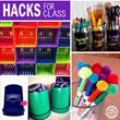Creative Classroom Hacks Have Been Released On Kids Activities Blog