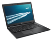 New Acer TravelMate P276 Series Commercial Notebooks: Big Displays,...