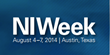 Sixclear's 6 Tips for NIWeek 2014 Success