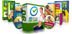 90 second fat loss program