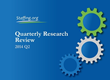 Staffing.org Releases New Product: 'Quarterly Research Review Q2'...