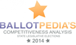 State Legislative Incumbents Cruise Through Election Season With Little Competition