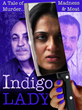"Cover, ""Indigo Lady"""