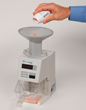 KL1 tablet counter is ideal for fast, accurate QC and small batch counting