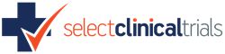 select clinical trials search engine logo