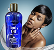 Report on Pure Oil Benefits for Skin Found in Daily Body OIl from...