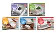 Morinaga Nutritional Foods Unveils New Eye-Catching, Better Shelf...