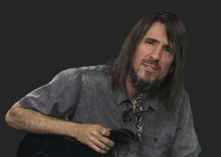 Bumblefoot Guitar Lessons