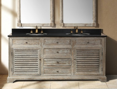 Sagehill Designs Toby 36 Bathroom Vanity Cabinet Only With One Drawer Tb3621d
