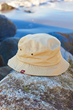 BD2020 SHORT VISOR PLAIN BUCKET HAT