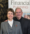 Father and Daughter Wealth Management Team receive prestigious awards...