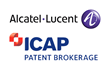 ICAP Patent Brokerage Enlisted by Alcatel-Lucent to Accelerate Patent...