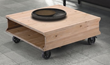 Westlake Coffee Table 98278 From Zuo Modern