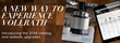 New Vollrath Catalog is Designed to Inspire
