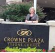 B. F. Saul Company Hospitality Group names Kristen Dubea as the new...