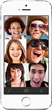 "Rounds Launches the First ""Instant Group"" Video Chat Allowing Multi-User Streaming of Up To 12 Participants"
