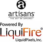 LiquidPixels LiquiFire dynamic imaging powers Artisans, Inc.