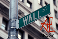 ARCoin is going to Wall Street