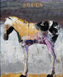 EQUUS by Dominique Samyn