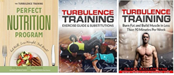 turbulence training pdf