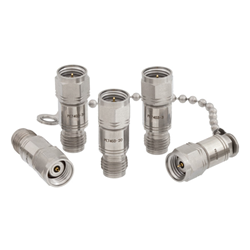1.85mm Attenuators and 1.85mm Loads Capable of 1 Watt and 65 GHz from Pasternack