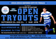 Oxford City Football Club, Inc. (OTCQB:OXFC) Trials To Be Held At Ford...